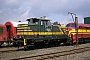ABR 2224 - Rail & Traction 14.04.2006 - Raeren