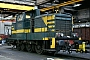 "ABR 2225 - SNCB ""8035"" 28.03.2009 - Schaerbeek, DepotAlexander Leroy"