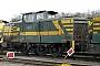 """ABR 2227 - SNCB """"8037"""" 27.02.2010 - SchaarbeekKai Mund"""