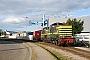 "ABR 2299 - OSR France ""8211"" 03.10.2012 - Strasbourg, Port AutonomeYannick Hauser"