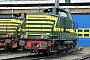 "ABR 2299 - SNCB ""8211"" 28.03.2009 - Schaerbeek, DepotAlexander Leroy"