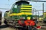 "ABR 2304 - SNCB ""8216"" 21.06.2003 - Schaerbeek, DepotAlexander Leroy"