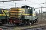 "ABR 2305 - SNCB ""8217"" 28.03.2009 - Schaerbeek, DepotAlexander Leroy"