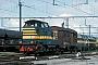 "ABR 2317 - SNCB ""8229"" 01.08.1989 - St. Ghislain, DépôtIngmar Weidig"