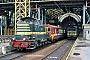 """ABR 2320 - SNCB """"8232"""" 22.07.1988 - Antwerpen-CentraalAlexander Leroy"""