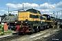 "ABR ? - SNCB ""7101"" 22.07.1995 - Antwerpen-Dam, DepotAlexander Leroy"