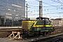 "ABR ? - SNCB ""8204"" 19.12.2004 - Brüssel-Midi, BahnhofWerner Schwan"