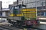 """ABR ? - SNCB """"8209"""" 15.09.2007 - Brussel-ZuidGunther Lange"""