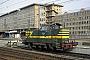 "ABR ? - SNCB ""8209"" 15.03.2008 - Brüssel-Midi, BahnhofWerner Schwan"