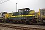 "ABR 2297 - SNCB ""8209"" 31.05.1992 - Antwerpen NoordIngmar Weidig"