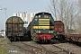 ABR 2302 - OSR France 18.02.2014 - Strasbourg, Port du RhinAlexander Leroy