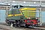 "ABR 2302 - SNCB ""8214"" 21.06.2003 - Schaerbeek, DepotAlexander Leroy"