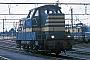 "ABR ? - SNCB ""8219"" 01.08.1989 - St. Ghislain, DépôtIngmar Weidig"
