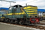 "ABR 2323 - SNCB ""8235"" 14.01.2008 - Antwerpen-NoordAlexander Leroy"