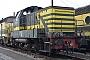 """ABR 2323 - SNCB """"8235"""" 29.03.2016 - Antwerpen, Bahnhof Antwerpen-NoordHarald Belz"""