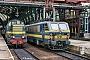"""ABR 2330 - SNCB """"8247"""" 15.08.1988 - Antwerpen-CentraalAlexander Leroy"""