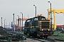 "ABR ? - SNCB ""8267"" 04.08.1989 - Antwerpen, HafenIngmar Weidig"