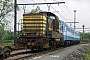 "ABR ? - SNCB ""8268"" 09.05.2014 - Antwerpen-NoordAlexander Leroy"