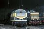 "ABR ? - SNCB ""8274"" 03.08.1989 - Antwerpen-DamIngmar Weidig"