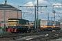 """ABR ? - SNCB """"8431"""" 02.08.1989 - OostendeIngmar Weidig"""