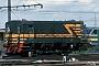 """ABR ? - SNCB """"8434"""" 02.08.1989 - OostendeIngmar Weidig"""
