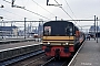 "ABR ? - SNCB ""8438"" 17.081987 - Oostende-TerminusAlexander Leroy"