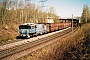 """Adtranz 33319 - RWE Power """"502"""" 27.03.2017 - Bergheim (Erft)Michael Vogel"""