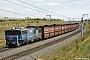 """Adtranz 33321 - RWE Power """"504"""" 20.08.2015 - Elsdorf-HeppendorfMartin Welzel"""