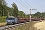 """Adtranz 33321 - RWE Power """"504"""" 26.06.2018 - NeurathMartin Welzel"""
