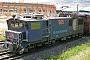"""Adtranz 33322 - RWE Power """"505"""" 05.06.2006 - Neurath, KraftwerkGunther Lange"""