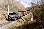 """Adtranz 33322 - RWE Power """"505"""" 25.03.2012 - NiederzierMichael Vogel"""