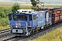 "Adtranz 33322 - RWE Power ""505"" 09.08.2019 - Grevenbroich-Allrath