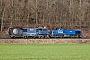 "Adtranz 33323 - RWE Power ""506"" 22.02.2015 - Grevenbroich-AllrathPatrick Böttger"
