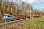 "Adtranz 33324 - RWE Power ""507"" 22.02.2015 - Allrath