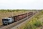"""Adtranz 33324 - RWE Power """"507"""" 08.06.2017 - Elsdorf-HeppendorfMartin Welzel"""