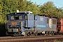 "Adtranz 33326 - RWE Power ""509"" 01.10.2011 - Bergheim-ThorrPatrick Böttger"