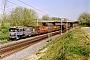 """Adtranz 33326 - RWE Power """"509"""" 24.04.2013 - Elsdorf-StammelnMichael Vogel"""