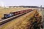 """Adtranz 33326 - RWE Power """"509"""" 23.03.2015 - Kerpen-ManheimMichael Vogel"""