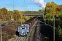 """Adtranz 33327 - RWE Power """"510"""" 31.10.2016 - bei PaffendorfFrank Glaubitz"""