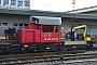 row[loknummer] 28.07.2017 - Limmattal, Rangierbahnhof Harald S