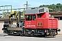 "Adtranz 5760 - SBB ""234 012-3"" 20.05.2017 - Winterthur, Bahnhof Winterthur-GrüzeTheo Stolz"