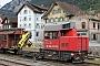 "Adtranz 5772 - SBB ""234 061-0"" 30.08.2010 - ErstfeldFlorian Albers"