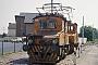 """AEG 1570 - BSM """"14"""" 04.07.1979 - Monheim, BetriebsbahnhofMartin Welzel"""