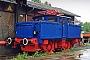 "AEG 2044 - EFO ""348"" 30.05.1993 - Gummersbach-Dieringhausen, EisenbahnmuseumDietmar Stresow"