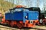 "AEG 2044 - EFO ""348"" 08.03.1997 - Gummersbach-Dieringhausen, EisenbahnmuseumDietmar Stresow"