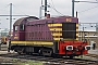 """AFB 115 - CFL """"802"""" 20.03.2004 - Luxembourg, DepotAlexander Leroy"""