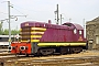 """AFB 119 - CFL """"806"""" 22.07.2003 - Luxembourg, DepotAlexander Leroy"""