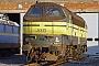 "AFB 132 - SNCB ""5313"" 28.11.2003 - StockemAlexander Leroy"