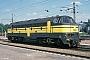 """AFB 138 - SNCB """"5201"""" 29.07.2002 - AthusIngmar Weidig"""