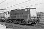 """Allan ohne Nummer - NS """"2270"""" 21.04.1972 - Rotterdam CSHans Scherpenhuizen"""